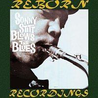 Sonny Stitt – Sonny Stitt Blows The Blues   (HD Remastered)
