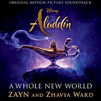 "Zayn, Zhavia Ward – A Whole New World (End Title) [From ""Aladdin""]"
