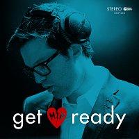 Přední strana obalu CD Get Ready