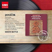 Sir Simon Rattle – Janacek: Glagolitic Mass; Sinfonietta