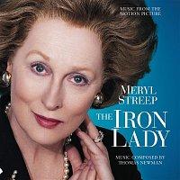 Thomas Newman – The Iron Lady