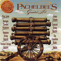 Cleo Laine, James Galway, Johann Pachelbel – Pachelbel's Greatest Hit: Canon In D