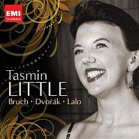 Tasmin Little, Royal Scottish National Orchestra, Vernon Handley – Tasmin Little: Bruch, Dvorak & Lalo