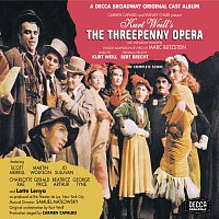 Různí interpreti – The Threepenny Opera