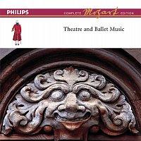 Různí interpreti – Mozart: Theatre & Ballet Music [Complete Mozart Edition]