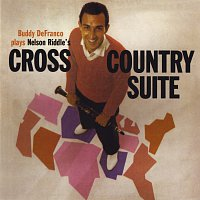 Buddy De Franco – Plays Nelson Riddle's Cross Country Suite