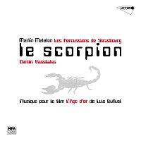 Les Percussions De Strasbourg, Dimitri Vassilakis – Martin Matalon: Le scorpion