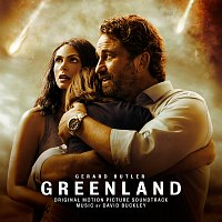 David Buckley – Greenland [Original Motion Picture Soundtrack]