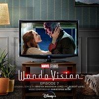 Kristen Anderson-Lopez, Robert Lopez, Christophe Beck – WandaVision: Episode 7 [Original Soundtrack]
