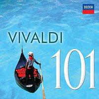 Různí interpreti – 101 Vivaldi