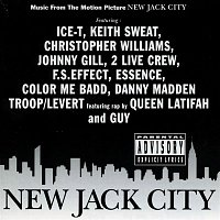 Various Artists.. – Music From The Motion Picture New Jack City