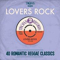 Gregory Isaacs – Trojan Presents: Lovers Rock