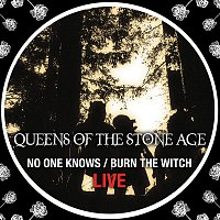 Queens Of The Stone Age – No One Knows/Burn The Witch [Live]