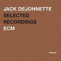 Jack DeJohnette – Selected Recordings
