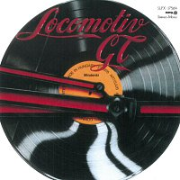Locomotiv GT – Mindenki – CD