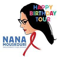 Nana Mouskouri – Happy Birthday Tour