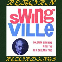 Přední strana obalu CD With The Red Garland Trio  (HD Remastered)