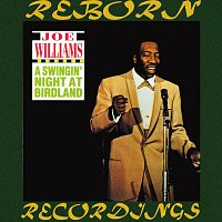 Joe Williams – A Swingin' Night at Birdland (HD Remastered)