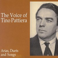 Tino Pattiera – The voice of Tino Pattiera