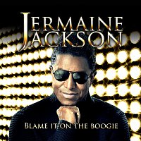 Jermaine Jackson – Blame It On The Boogie