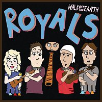 Walk Off The Earth – Royals
