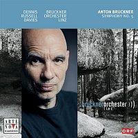 Dennis Russell Davies, Anton Bruckner, Bruckner Orchester Linz – Bruckner Sinfonie Nr. 5