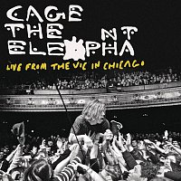 Cage The Elephant – Live From The Vic In Chicago