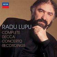 Radu Lupu – Radu Lupu: Complete Decca Concerto Recordings