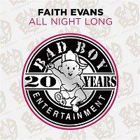 Faith Evans – All Night Long