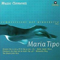 Maria Tipo – Composizioni per pianoforte Vol. 4