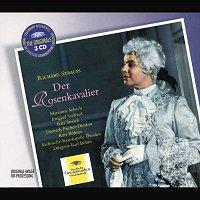 Staatskapelle Dresden, Karl Bohm – Strauss: Der Rosenkavalier