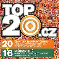 Různí interpreti – TOP 20.CZ / 2016/2