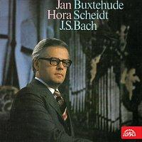 Jan Hora – Jan Hora (Buxtehude, Scheidt, J.S.Bach)