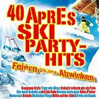 Různí interpreti – 40 Aprés Ski Party-Hits