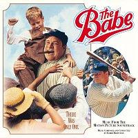 Přední strana obalu CD The Babe [Music From The Motion Picture Soundtrack]