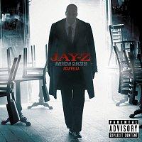 JAY-Z – American Gangster Acappella
