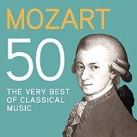 Různí interpreti – Mozart 50, The Very Best Of Classical Music