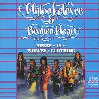 Mylon Lefevre, Broken Heart – Sheep In Wolves Clothing