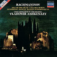 Vladimír Ashkenazy, Royal Concertgebouw Orchestra – Rachmaninov: The Isle Of The Dead; Symphonic Dances