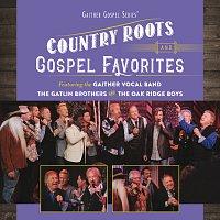 Různí interpreti – Country Roots And Gospel Favorites [Live]