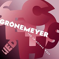 Herbert Gronemeyer – Lied 6 - Leb In Meiner Welt [Radio Edit]