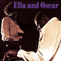 Ella Fitzgerald, Oscar Peterson – Ella & Oscar