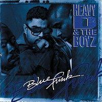 Heavy D & The Boyz – Blue Funk