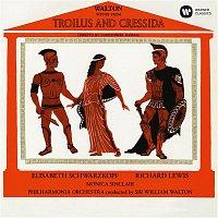 Elisabeth Schwarzkopf, Richard Lewis, Philharmonia Orchestra & Sir William Walton – Walton: Scenes from Troilus and Cressida
