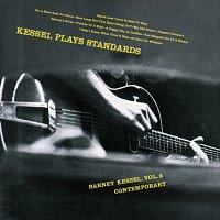 Barney Kessel – Kessel Plays Standards