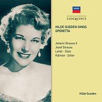Hilde Gueden, Wiener Staatsopernchor, Wiener Staatsopernorchester, Max Schonherr – Hilde Gueden Sings Operetta
