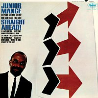 Junior Mance – Straight Ahead