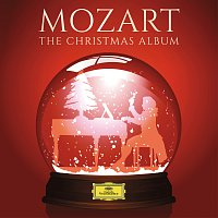 Různí interpreti – Mozart - The Christmas Album