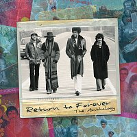 Return To Forever – The Anthology