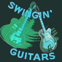 Bud Ashton, His Group – Swingin' Guitars